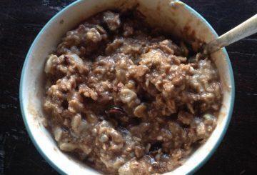 oatmeal porridge (3)