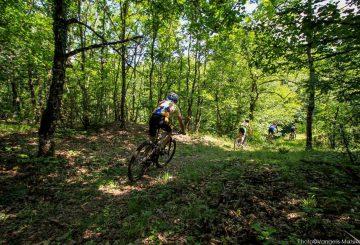 Zagori Mountain Bike 2017 mtb