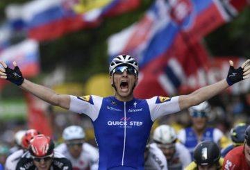 marcel kittel winner road bike