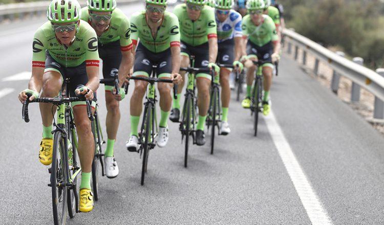 Vuelta España 2017;8ª Etapa, Hellin-Xorret de Cati 199,5 Km