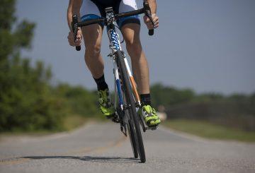 ποδηλατικά παπούτσια