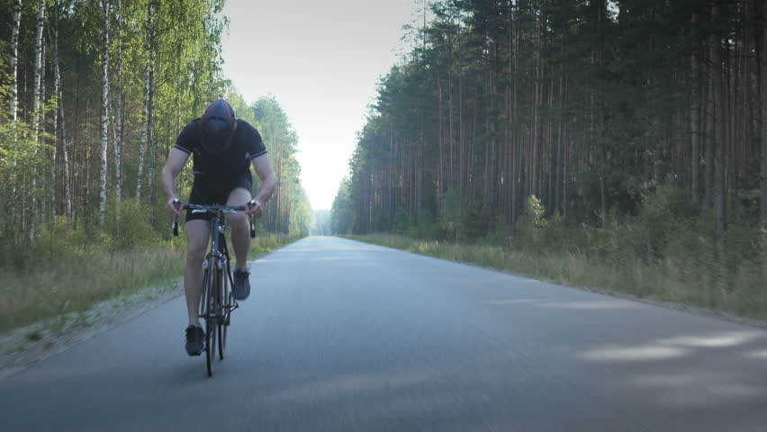 fatigue workout road