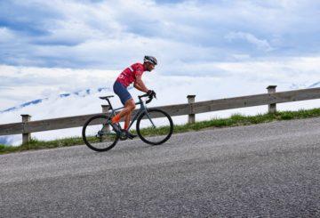ποδηλατικοί στόχοι 2018