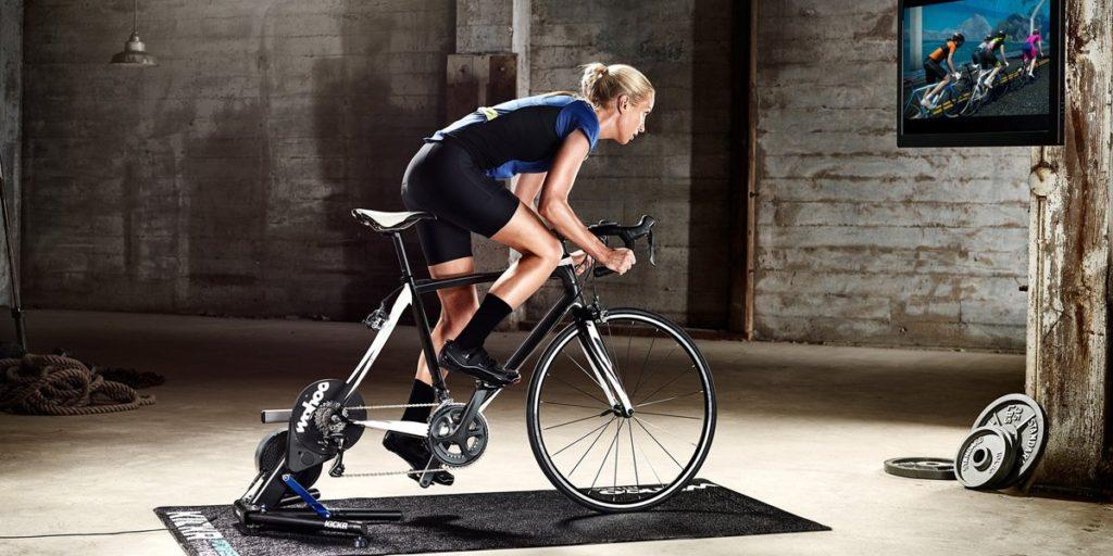 ασκήσεις για ποδηλάτες