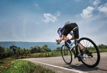 ποδηλατική προπόνηση