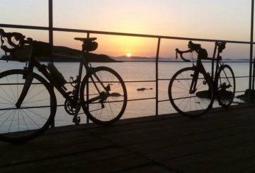 λέσχη ποδηλατών μεγάλων αποστάσεων