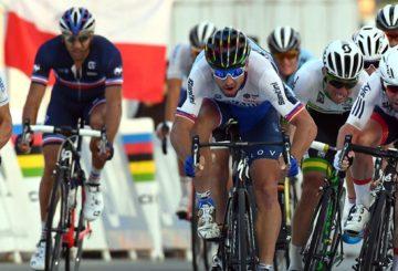 2018 UCI Road World Championships Innsbruck