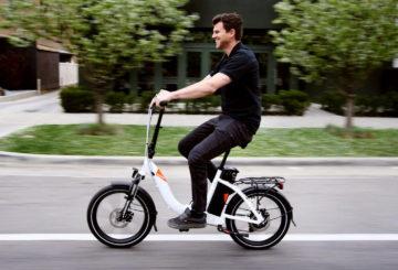 συμβουλές ασφαλείας για e-bikes