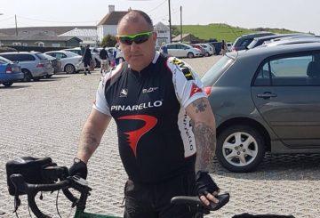 κίνητρο για ποδηλασία